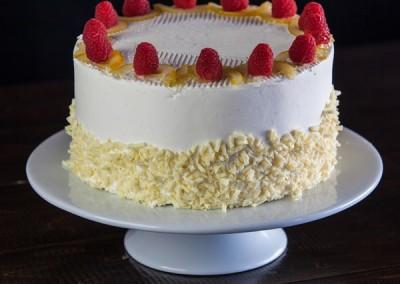 leon dream cake