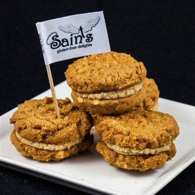 Sinners and Saints Desserts | decadent desserts and gluten-free ...