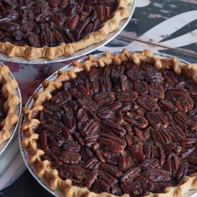 sinners chocolate bournon pecan pie (4)